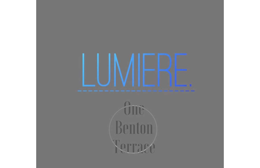 Lumiere Light Therapy Logo